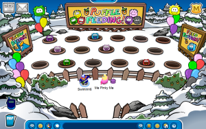puffle-feeding-room